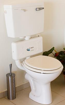 להפליא אינוונט לאסלה רגילה - אינוונט, פתרונות חדשניים לחדר השירותים WX-37